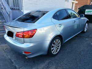 Lexus is250 AWD Premium for Sale in New Britain, CT