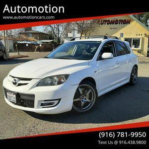 2008 Mazda Mazda3 for Sale in Roseville, CA