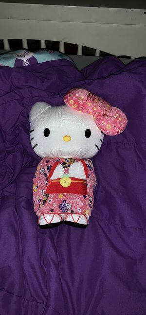 Hello Kitty in Kimono Doll for Sale in Miami, FL