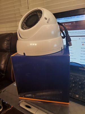 VANDALPROOF iR Dome Camera for Sale in Dania Beach, FL