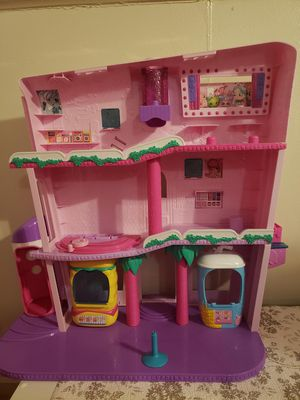 Shopkins play house for Sale in Mesquite, TX