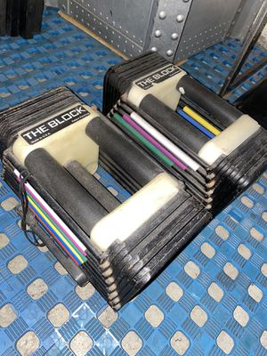 Power Block Weights for Sale in Costa Mesa, CA