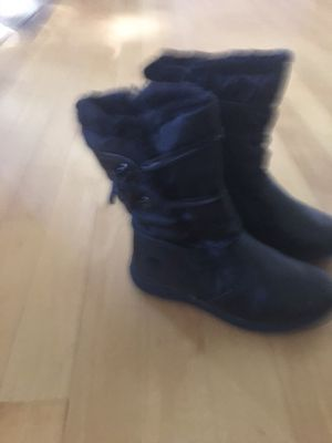 Women's size 8 for lined Totes boots Great condition for Sale in Virginia Beach, VA