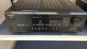 Onkyo receiver for Sale in Austin, TX