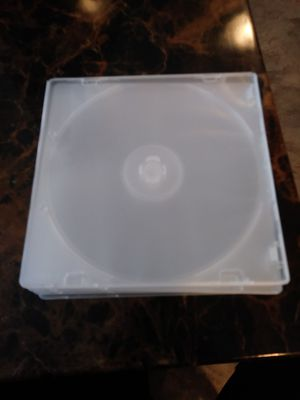 CD / Disc Cases for Sale in South Holland, IL