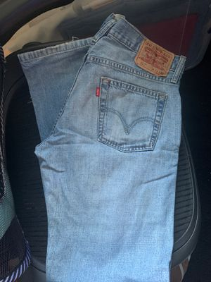 Levi's - size 30x30 for Sale in Houston, TX
