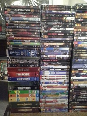 292 DVD Collection for Sale in Severn, MD