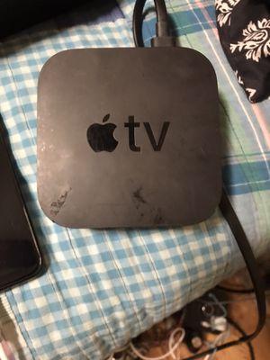 Apple TV 6th gen for Sale in Las Vegas, NV