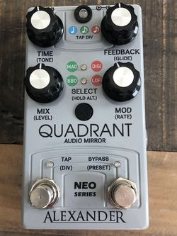 Alexander Quadrant Delay for Sale in Carlsbad,  CA