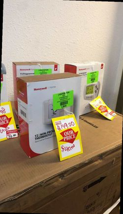 Honeywell thermostat MVAD for Sale in Torrance,  CA