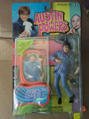 Carnaby Street Austin Powers for Sale in San Diego, CA