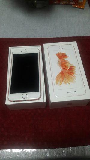 iphone 6s 32GB for Sale in Manassas, VA