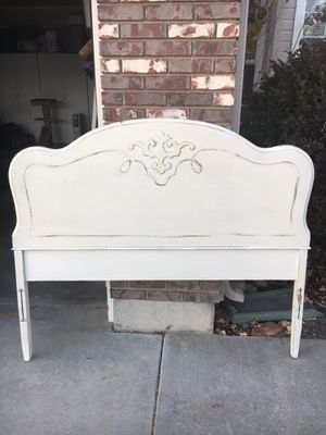Full size bed frame for Sale in Meridian, ID