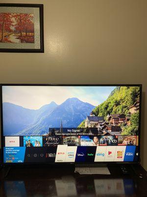 """LG """"50"""" inch Smart TV for Sale in Salt Lake City, UT"""