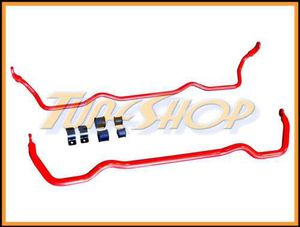 GODSPEED FRONT REAR SWAY BARS 86-91 MAZDA RX7 RX-7 FC3S for Sale in South El Monte, CA