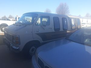 1984 Dodge Cargo Van for Sale in Wichita, KS