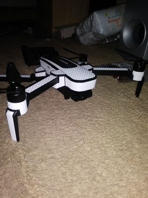 Hubsan zino pro for Sale in Arlington Heights, IL