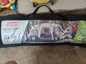 Instant Camping tent 8 for Sale in Bakersfield, CA