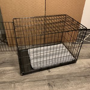 Wire Dog Kennel- Small/Medium for Sale in Bothell, WA
