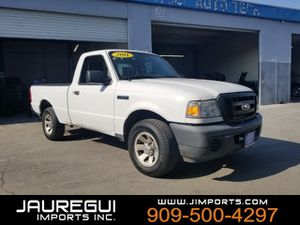 2011 Ford Ranger for Sale in Ontario, CA