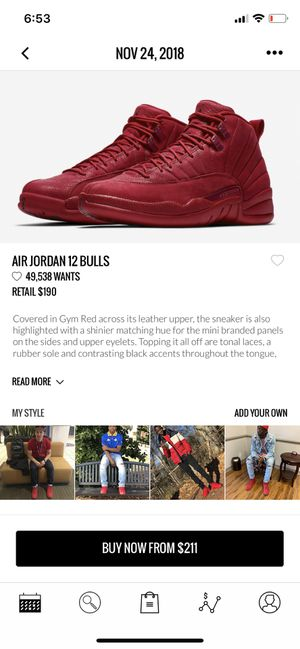 Air Jordan 12 for Sale in Salt Lake City, UT
