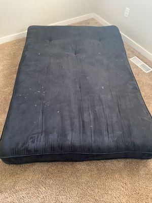 Futon mattress full for Sale in Lakewood, WA