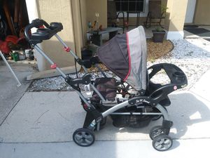 Sit & Stand stroller for Sale in Port St. Lucie, FL