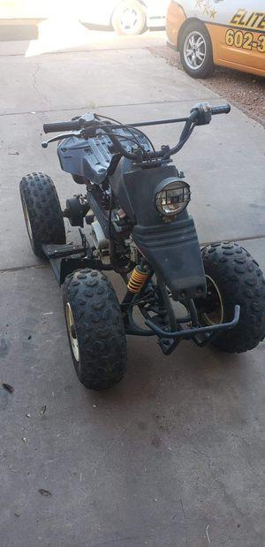 4 speeds mortal cycle for Sale in Phoenix, AZ