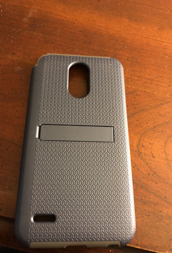 LG Stylo 3 plus phone case