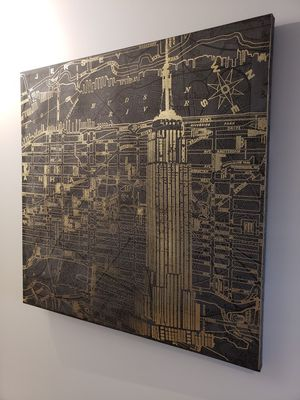 Large Canvas Picture for Sale in Alexandria, VA