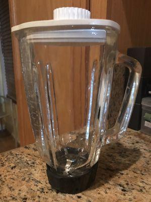Glass blender Jar for Sale in North Las Vegas, NV