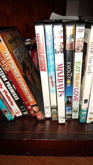 Movies/dvds for Sale in Lake Wales, FL