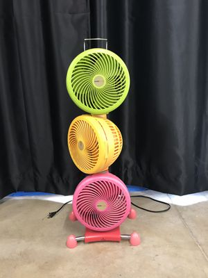 Tower of fan for Sale in Covina, CA