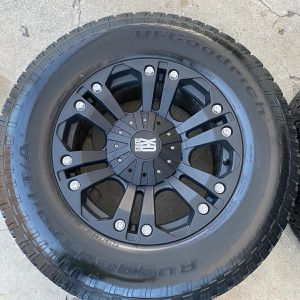 Wheel And Tires for Sale in Lakewood, CA