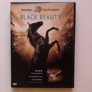 Black Beauty DVD Movie for Sale in Pittsburgh, PA