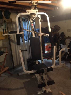 Weider Pro Weight System for Sale in New Lenox, IL