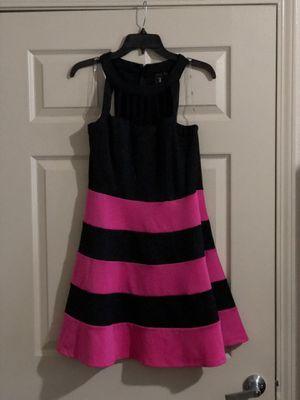 Beautiful Black n Hot pink -size 13 for Sale in Elk Grove, CA