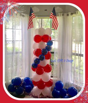 Balloon Columns for Sale in Bartlett, TN