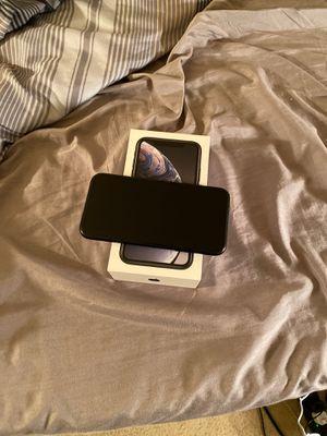 iPhone Xr 168GB for Sale in Fairfax, VA