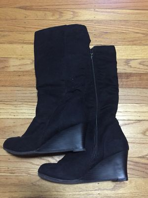 Boots (7-1/2 M) for Sale in Philadelphia, PA