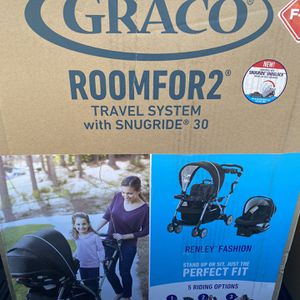 Graco Travel System for Sale in Duncan, SC