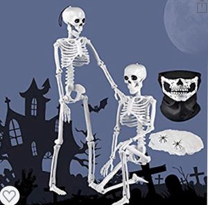 Skeleton Decoration Set for Sale in Chesapeake, VA
