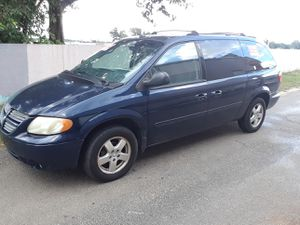 Dodge Grand caravan Good condition for Sale in Miami, FL