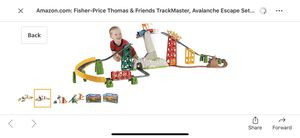 Fisher-Price Thomas & Friends Set for Sale in Lone Tree, CO