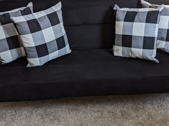 Couch Futon Bed for Sale in Broomall,  PA