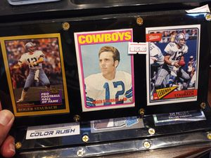 Roger Staubach Rookie card for Sale in El Paso, TX