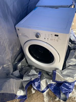 Kenmore washer and dryer for Sale in Denver, CO