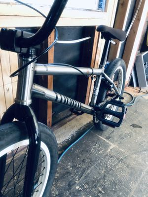 BMX Odyssey 2018 bike for Sale in Castro Valley, CA
