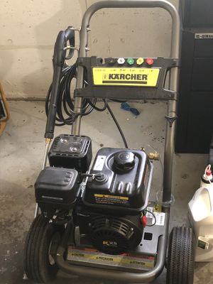 Brand new gas pressure washer for Sale in Overland Park, KS
