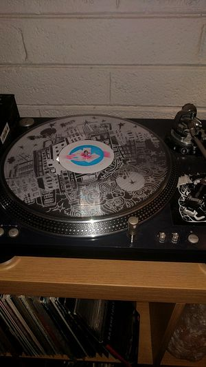 Stanton ST150 Direct Drive DJ Turntable for Sale in Tempe, AZ